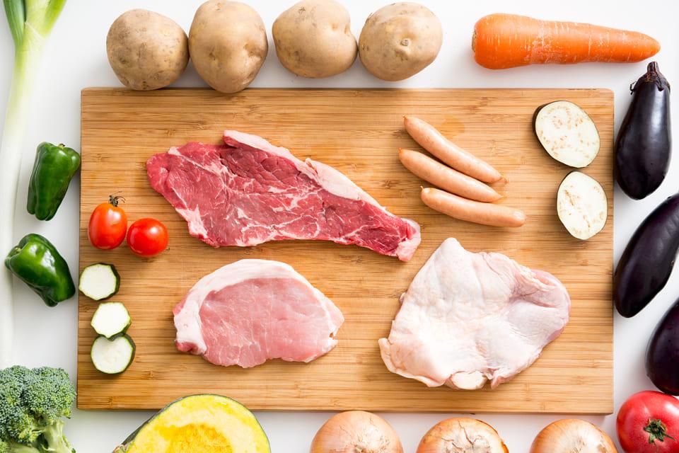 5分でお肉に革命を♡「お肉やわらかの素」