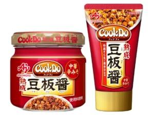 CookDo® 醤調味料
