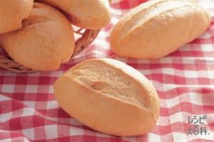 フランスパン・クーペ
