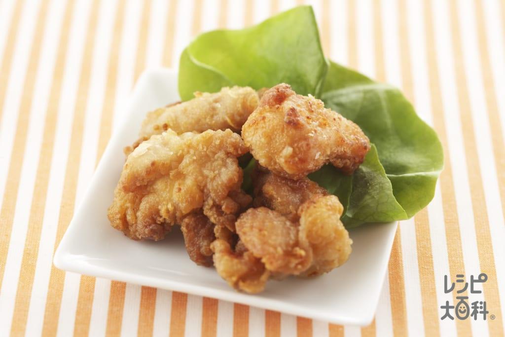 簡単☆手作りお弁当のおかずレシピ