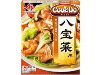 「Cook Do」八宝菜用