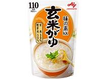 「味の素KKおかゆ」玄米がゆ