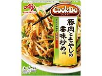 「Cook Do」豚肉ともやしの香味炒め用