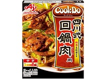「Cook Do」四川式回鍋肉用