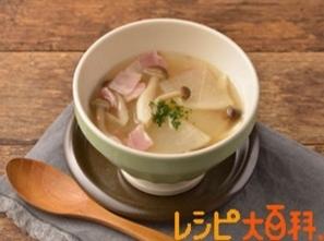 【常備菜メニュー】 「大根」を使った簡単つくりおき&時短リメイクメニュー