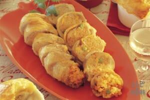 ローストチキンライス(鶏もも肉+ご飯を使ったレシピ)