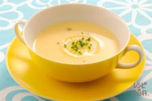 レモンのスープ