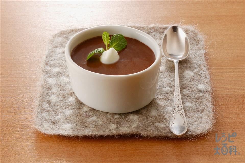 チョコレートレシピ: チョコレートの人気レシピ 106件|料理をするなら味の素パーク