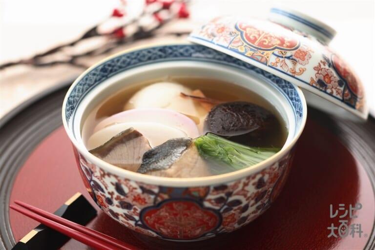 九州のお雑煮