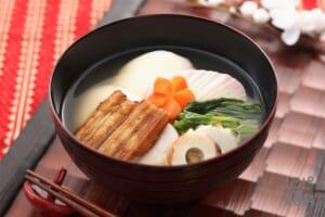 四国のお雑煮