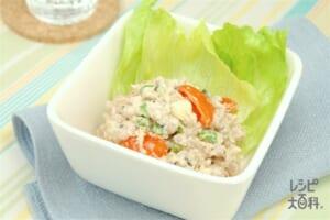「コクうま」雑穀サラダ