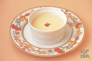 蛤仔寳燉蛋(あさりと卵の特製スープ)
