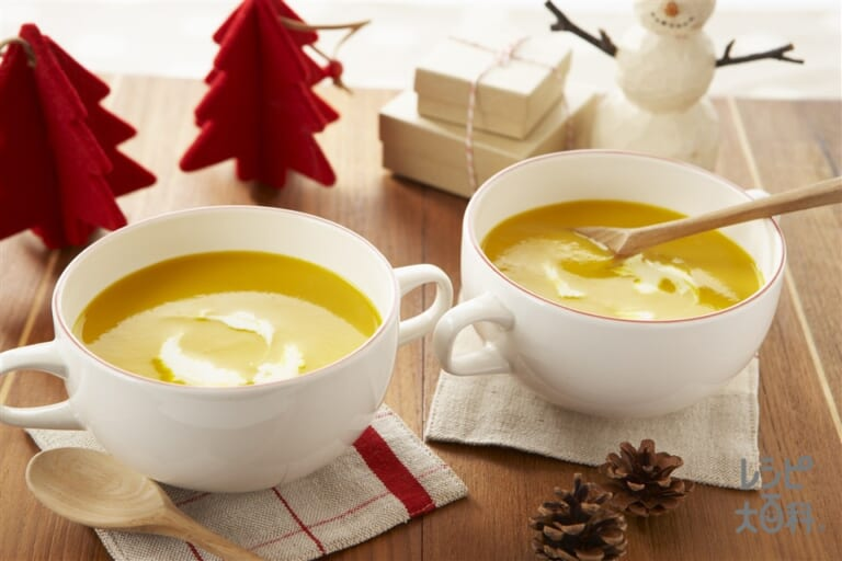 フレンチオニオンスープ