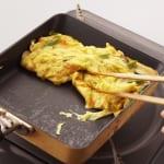 彩り野菜卵焼きの作り方_5_2