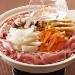 大根と豚肉のだし蒸し鍋の作り方_2_1