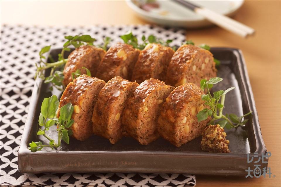 びっくりソーセージ(合いびき肉+玉ねぎのみじん切りを使ったレシピ)