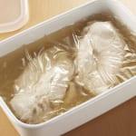 ゆで鶏でチキン南蛮風の作り方_8_1