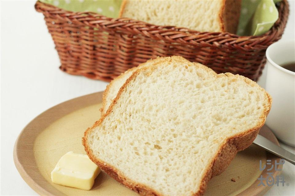 GOPANで作る「コンソメ」米粉食パン