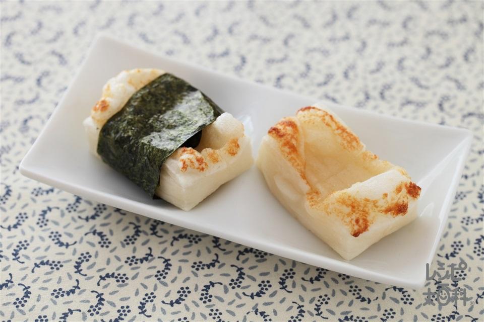 焼き餅(ハオ餅)