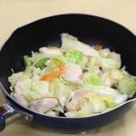 鶏むね回鍋肉(カット野菜使用)の作り方_1_0