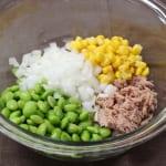 枝豆のツナマヨサラダの作り方_3_1