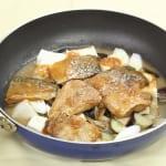 さばとなすの味噌煮の作り方_2_0