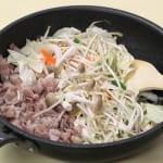 簡単!!肉野菜炒めの作り方_1_0