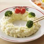 リースポテトサラダの作り方_3_1
