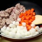 豚バラ大根丼の作り方_2_1