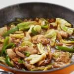 豚肉とキャベツの炒めカレーの作り方_3_3