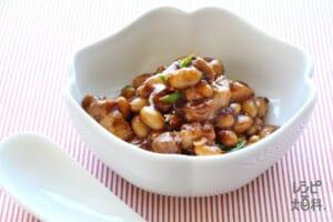 大豆 グリンピース