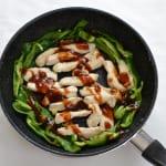 鶏肉とピーマンの青椒肉絲の作り方_3_0