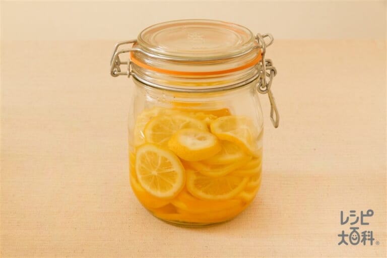 話題の「塩レモン」