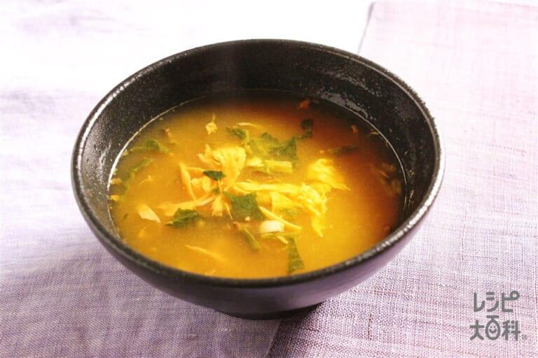 韓国チゲスープ