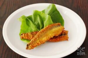 いわしの香味焼き カレー風味(いわし+小麦粉を使ったレシピ)