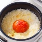 丸ごとトマトの炊き込みピラフの作り方_3_0