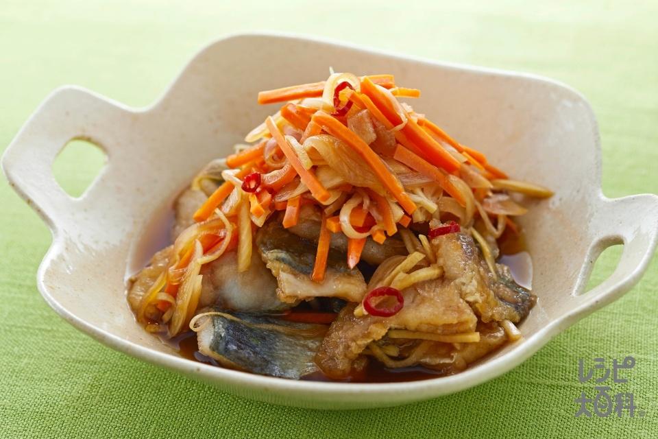 魚介・お魚を使った料理 レシピ