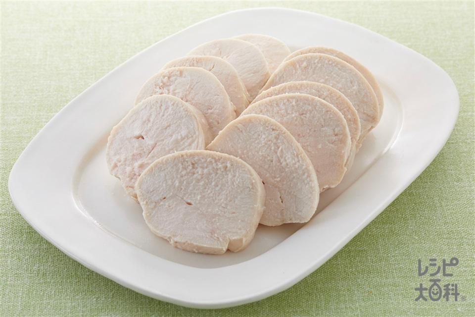 サラダチキン風鶏ハム
