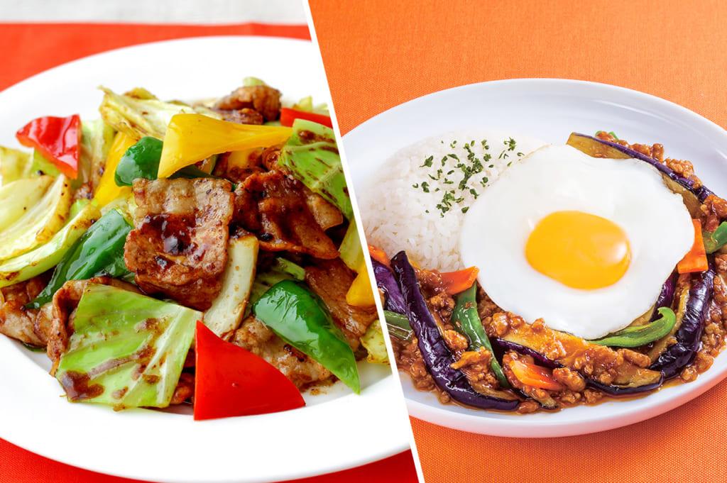 暑さに負けない♪「豚肉×夏野菜」のスタミナ中華でパワーチャージ!