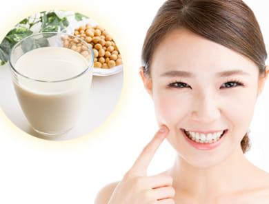 暑い季節も美しく健康的に乗り越える!「豆乳でつくるヘルシー冷製スープ」とは?