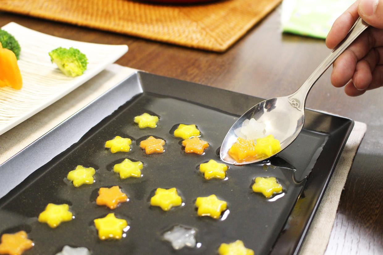 """味も見た目も大満足☆""""子どもが喜ぶ""""「だし煮」を作ってみました!"""