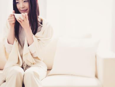 新生活にグッタリの女子へ☆「やすらぎスープ」でホッと癒されない?