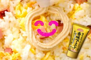 """""""ぐるっと○周分""""でOK!「香味ペースト<i class=""""r_mark"""" ></i>」の味付けが簡単すぎる!"""