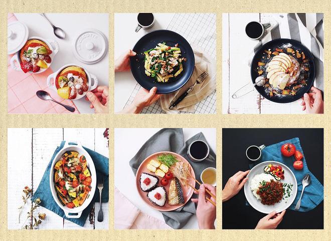 やっぱり料理は見た目も大事!「ごはん系インスタグラマー」が紹介する、コレがステキ料理写真の撮り方のコツ!