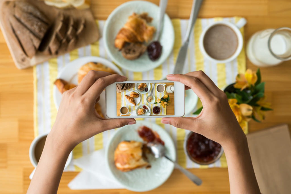 2016年の総まとめ!Instagramで流行した料理7選♡
