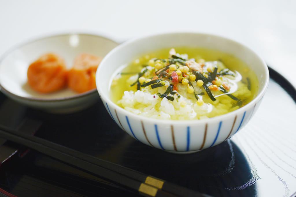 「和食の日」にオススメ♡5分でできる時短レシピ5選
