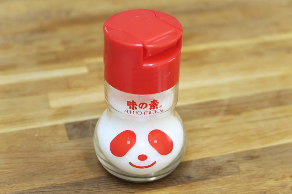 うま味調味料「味の素®」をいろいろなものにかけてみた♡