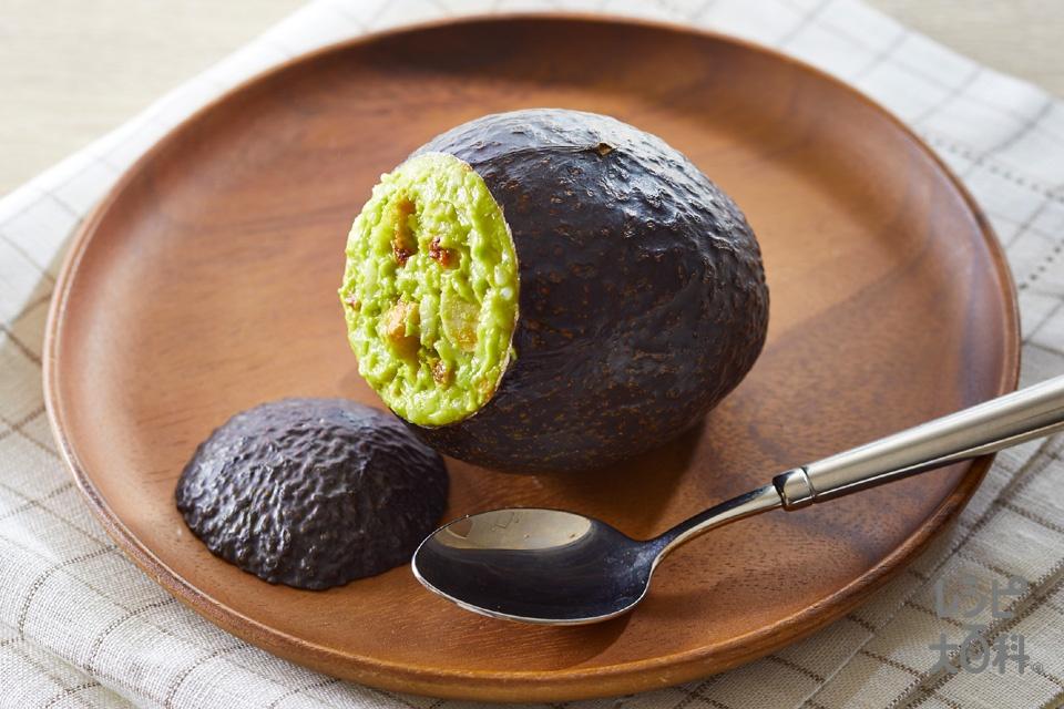 アボカドのライスサラダ(アボカド+ご飯を使ったレシピ)