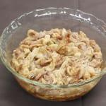 レンジで肉豆腐の作り方_0_0