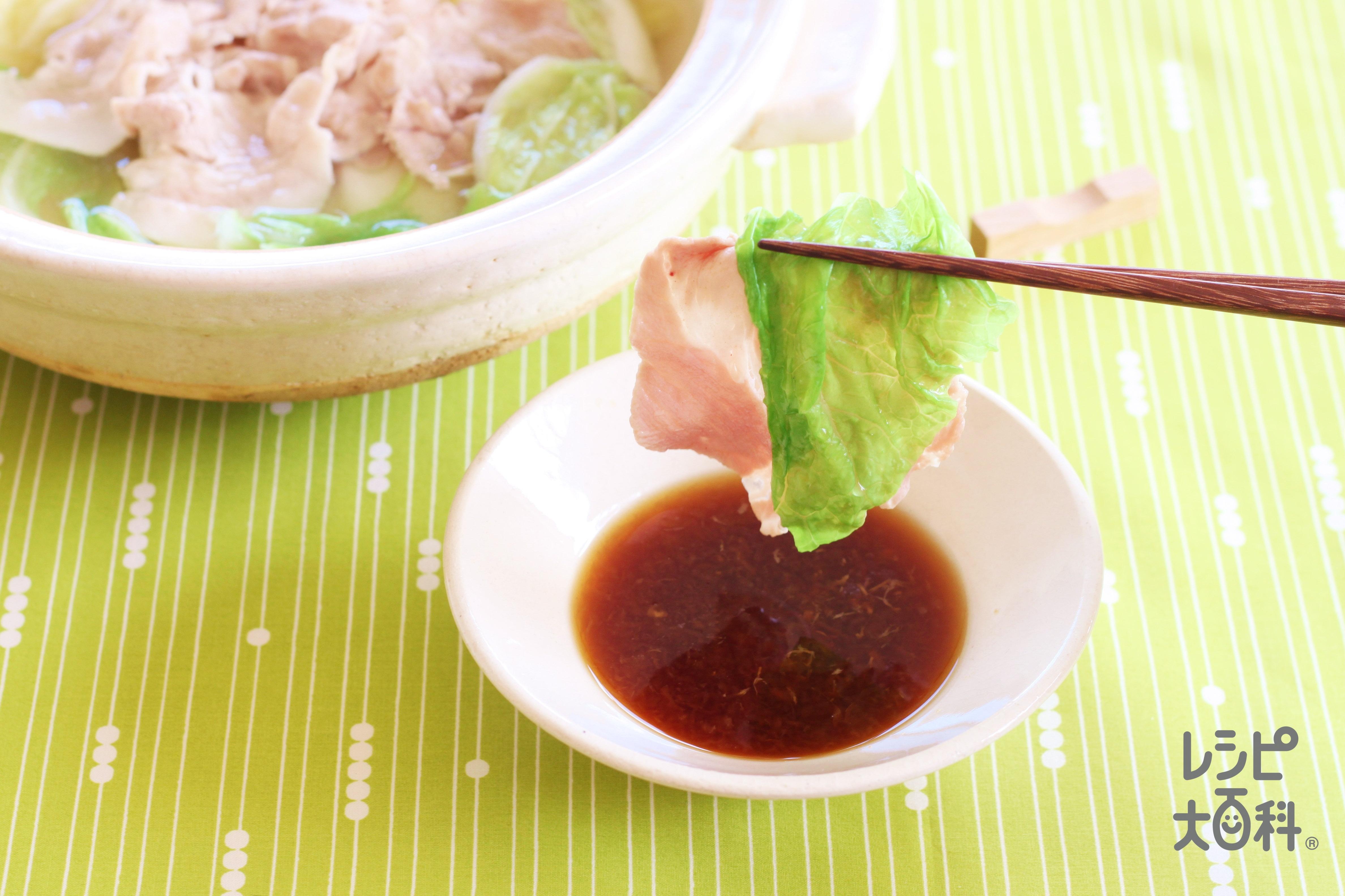 白菜活用術レシピ特集